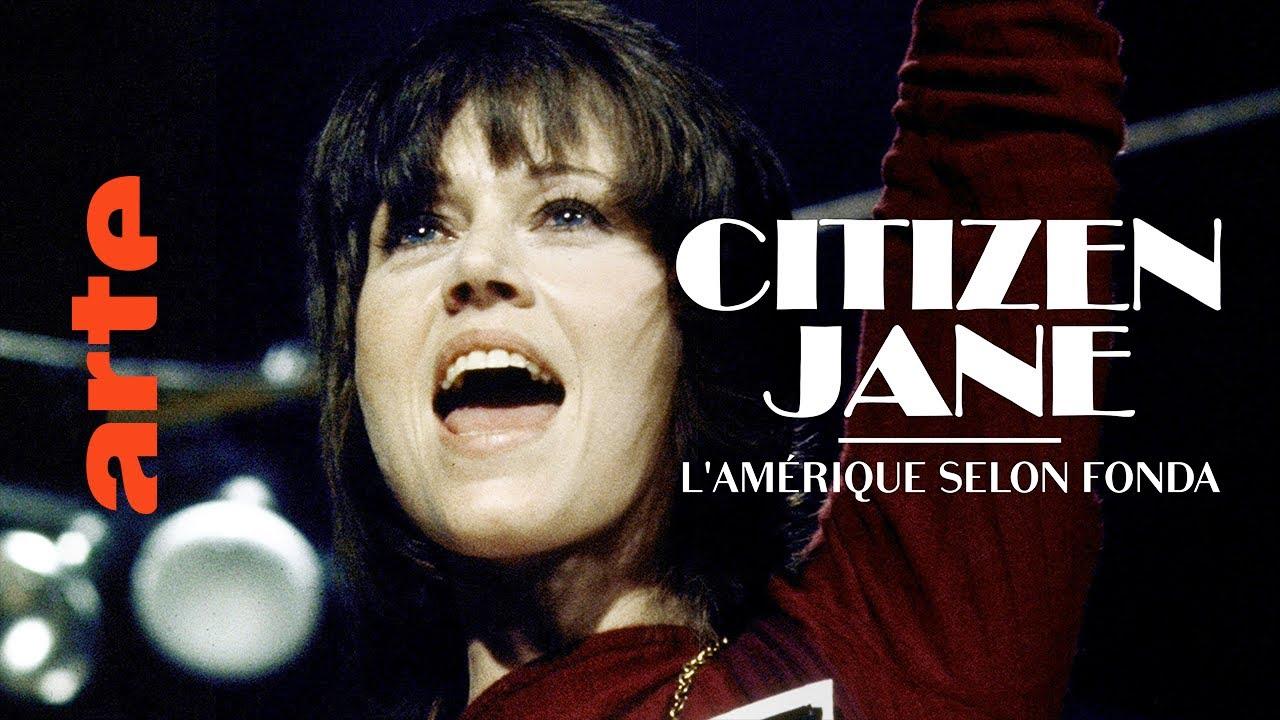 Matteo Locasciulli – Citizen Jane, l'Amérique selon Fonda