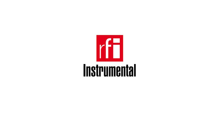 Marc Chouarain président du jury du Prix RFI Instrumental