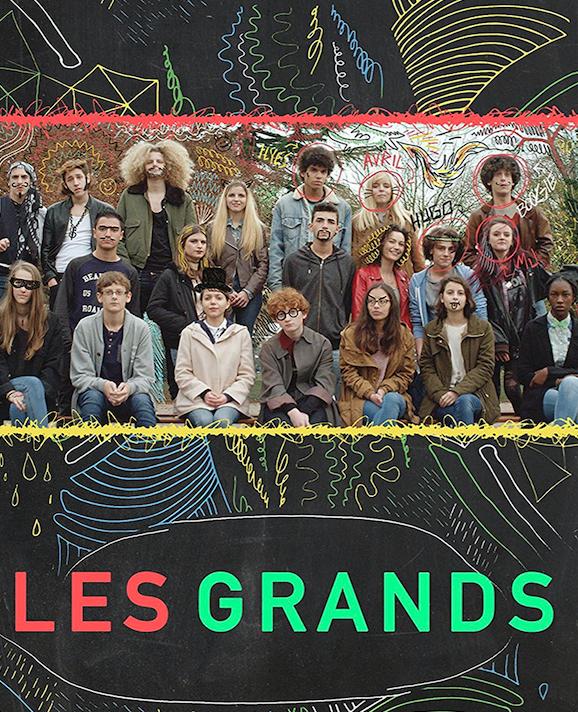 LES GRANDS Season 3