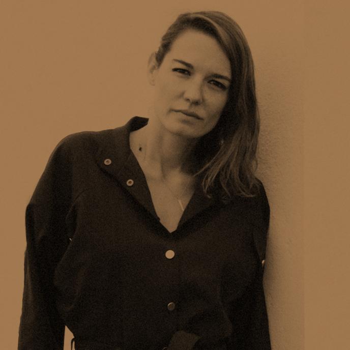 Audrey Ismaël