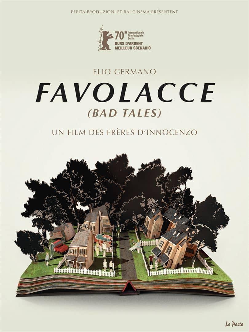 Dom La Nena participe à la bande originale du film Favolacce