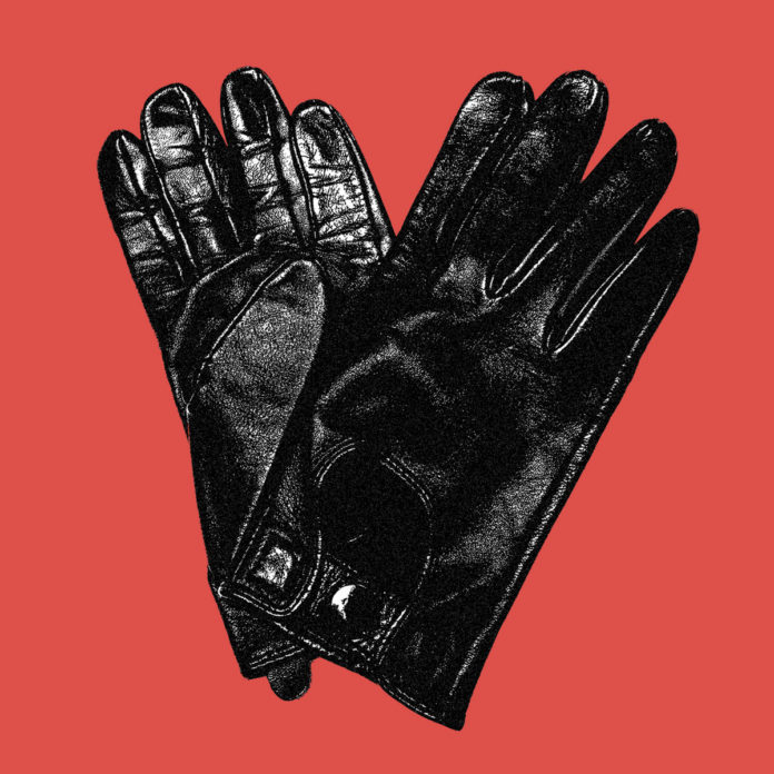 Discover Arnaud Rebotini's latest EP: Shiny Black Leather