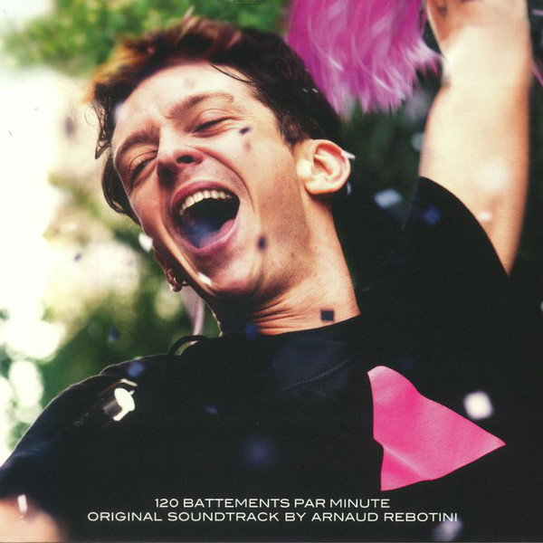 Listen once again to the original soundtrack of 120 Beats per minute
